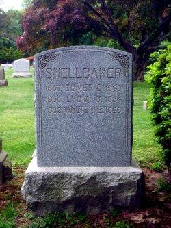 Walter E Snellbaker