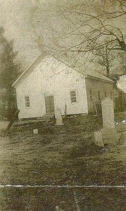 Hines Baptist Church Cemetery