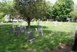 Sumner Street Cemetery