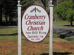 Cranberry Christian Church Cemetery