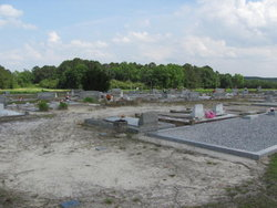Union Springs Free Will Baptist Church Cemetery
