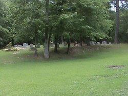 Rufus McNair Cemetery