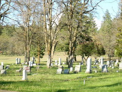 IOOF Mountain View Cemetery