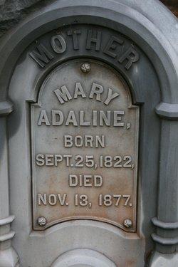 Mary Adeline Alexander