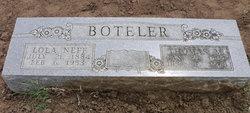 Lola <i>Neff</i> Boteler