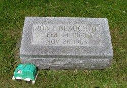 Jon L. Beauchot