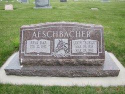 Leon Surge Aeschbacher