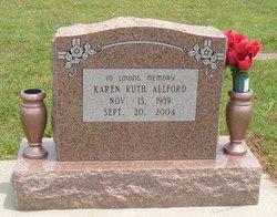 Karen Ruth Allford