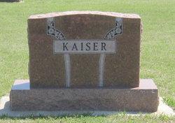 Wava <i>Grigsby</i> Kaiser