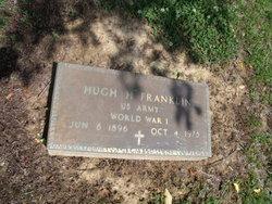 Hugh H Franklin