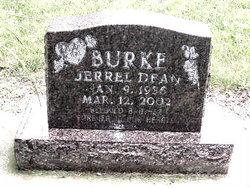 Jerrel Dean Burke