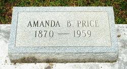 Amanda <i>Beasley</i> Price