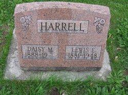 Daisy M Harrell