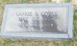 Carrie Maude <i>Smith</i> Covey