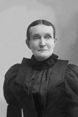 Almira M. <i>Minton</i> Ford