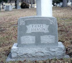James Raines