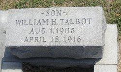 William Henry Talbot
