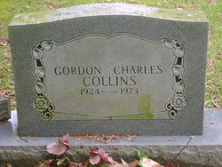 Gordon Charles Collins