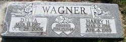 Delta <i>Barger</i> Wagner