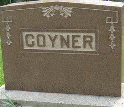 Jeannette <i>Steck</i> Coyner