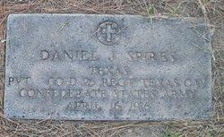 Daniel Jasper Spires