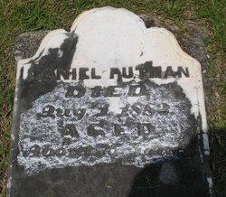 Daniel E Putman