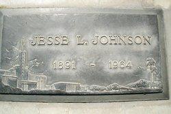 Jesse Leo Johnson