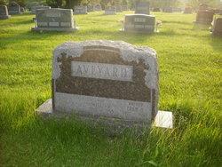 Leah B. Aveyard