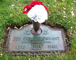Foy Edward Bryant
