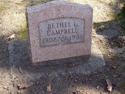 Bethel L. <i>Acker</i> Campbell