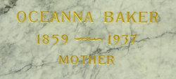 Oceanna <i>Holtgreive</i> Baker