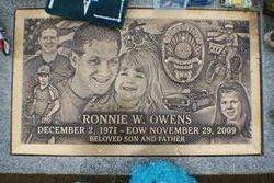 Ronald Wilbur Owens, II