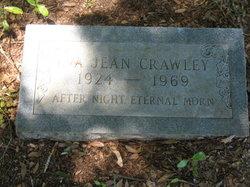 Eva Jean Crawley