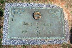 Robert Edsall Lozier