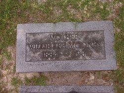 Willie Lee <i>Thomas</i> Mooney