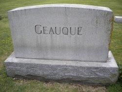 Harriet E. Geauque