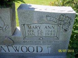 Mary Ann Cheatwood