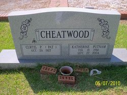 Curtis Pat Cheatwood