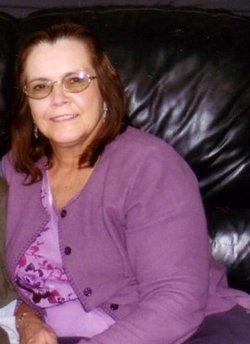 Patricia Lee <i>Smith</i> Rhodes