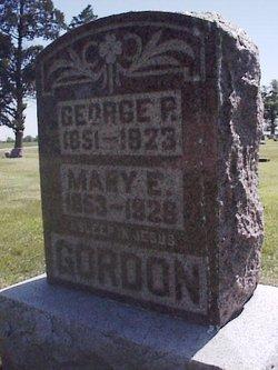 George P. Gordon