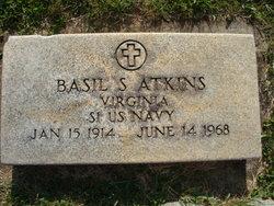 Basil S Atkins