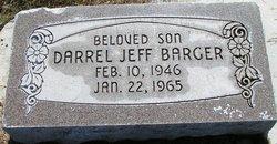 Darrel Jefferson Barger