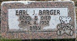 Earl Jefferson Barger