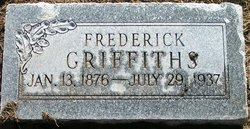 Frederick Griffiths