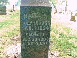 Mabel C Boston