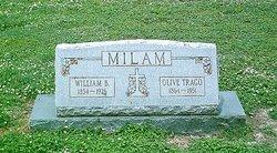 William B. Milam