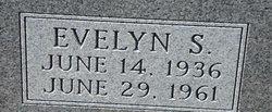 Evelyn Inez <i>Spires</i> Myers