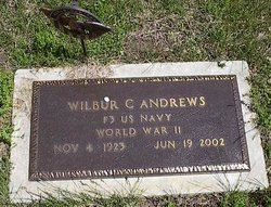 Wilbur C. Andrews