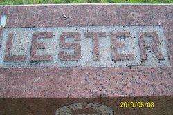 Lester Moyer