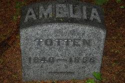 Amelia Totten
